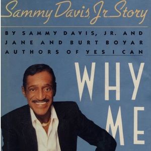 Accents - Why Me? The Sammy Davis, Jr. Story